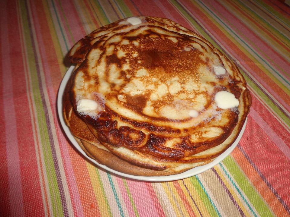 Pancakes, Kitchen, Carnival