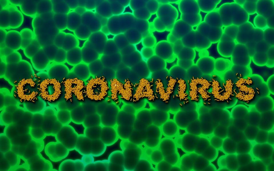 Covid-19, Virus, Coronavirus, Pandemic, Disease