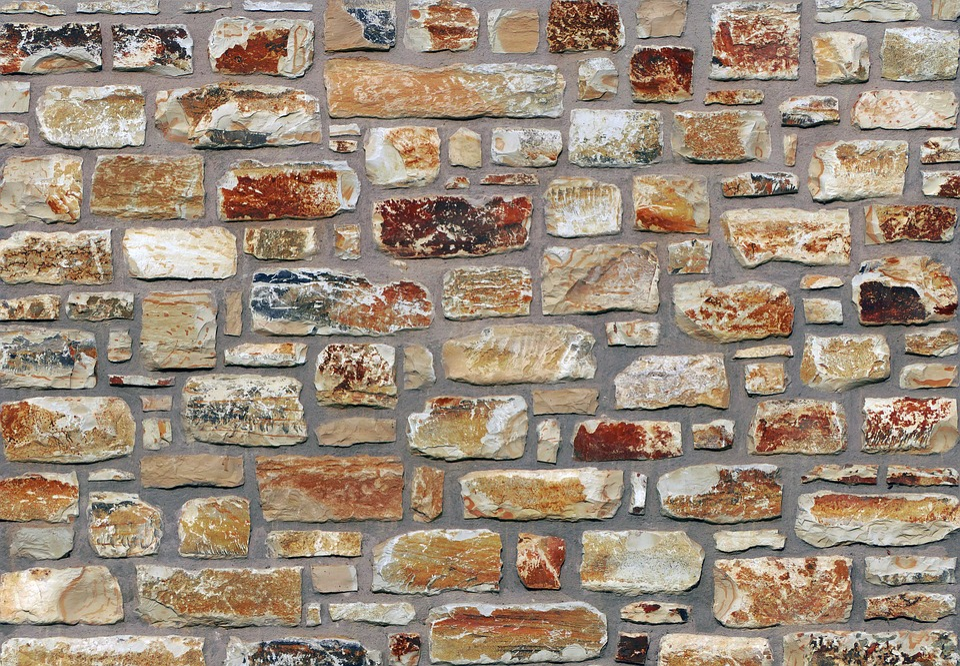Facade, Clinker, Panel, Quarry Stone, Natural Stone
