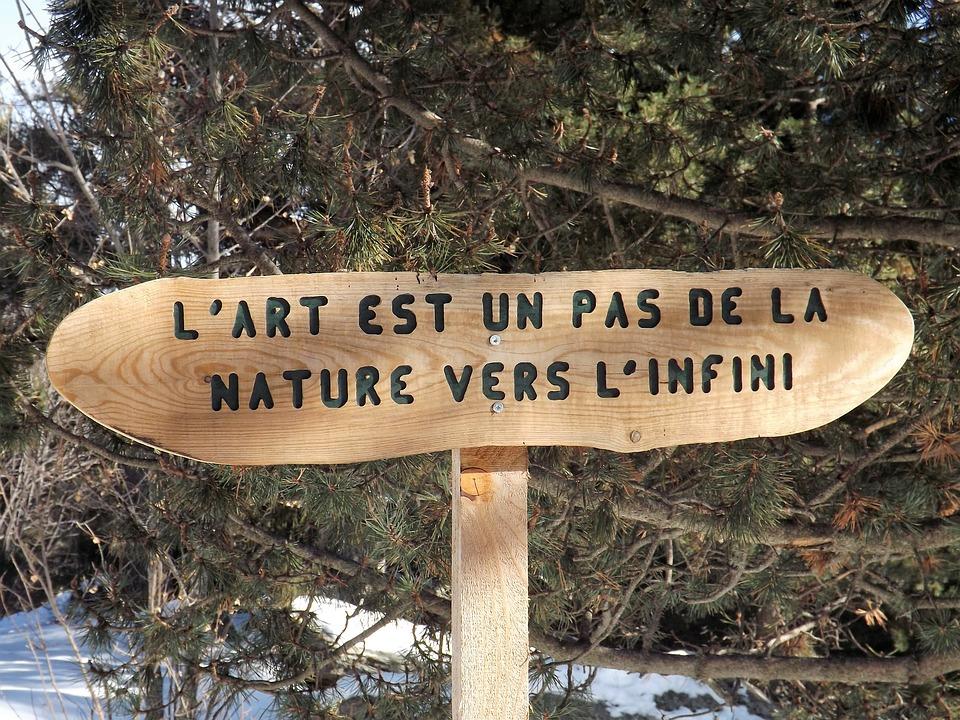 Wood, Panels, Rustic, Nature