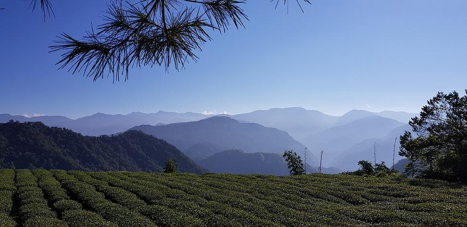 Mountain, Nature, Landscape, Panorama, Natural, Sky