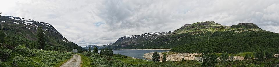 Panoramic, Nature, Panorama, Landscape