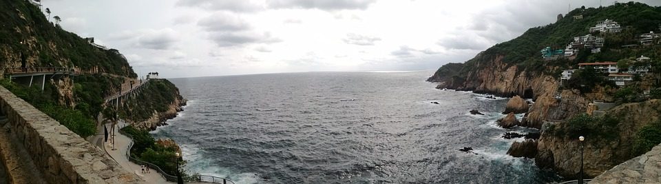 Panoramic, Sinfonia, Acapulco