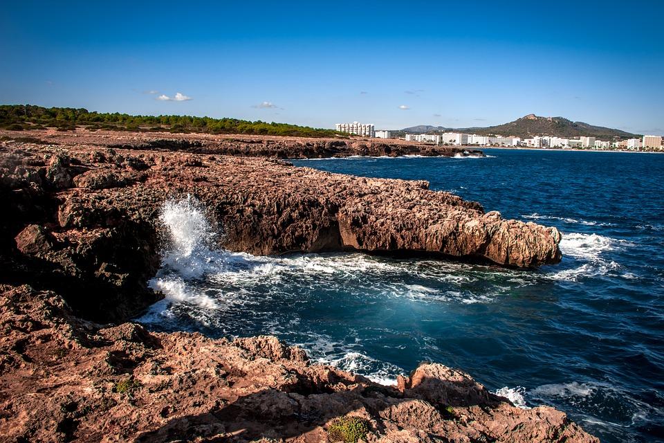 Sea, Nature, Panorama, Panoramic Image, Travel
