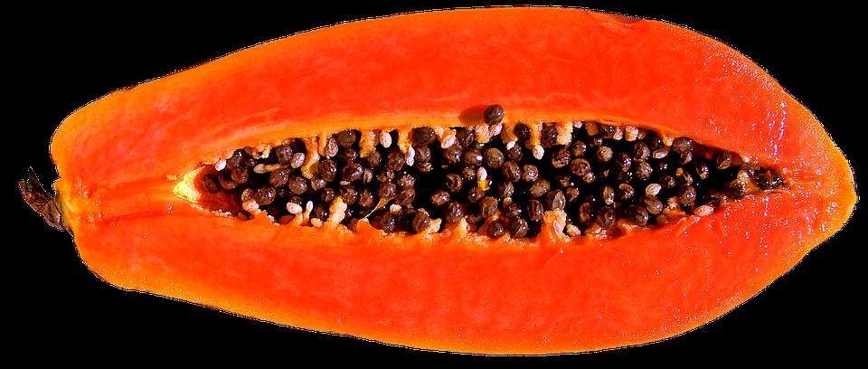 Fruit, Papaya, Food