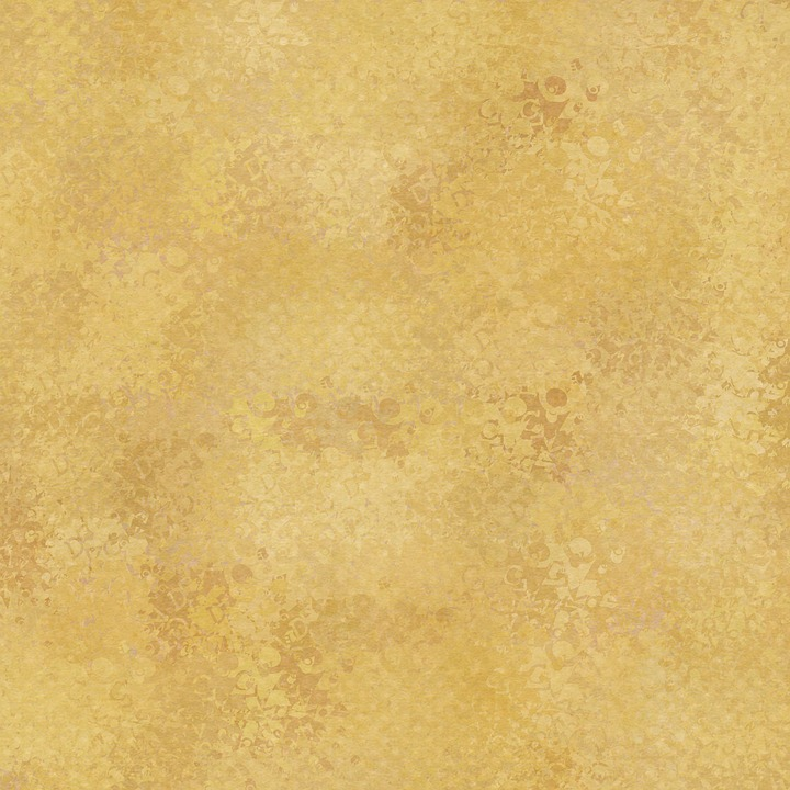 Free Photo Paper Happy Background Scrapbook Yellow Max Pixel