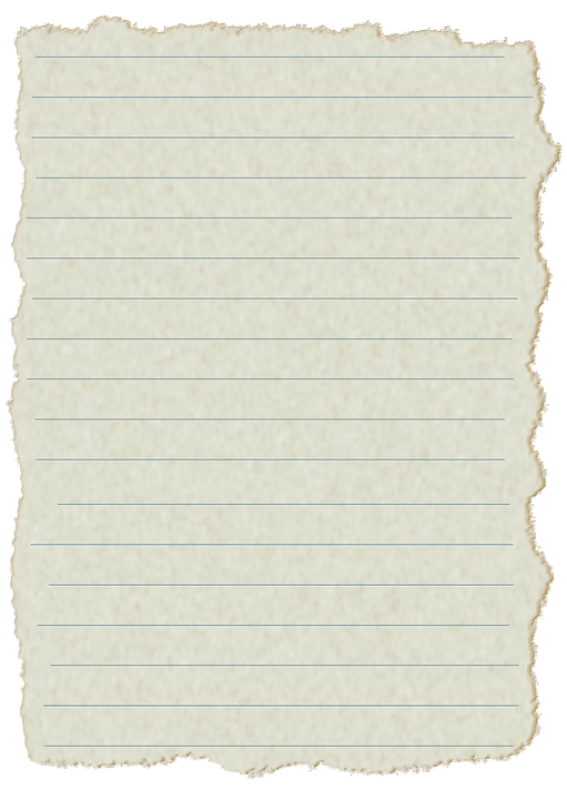 Paper, Leave, Texture, Lines, Pattern, Writing Paper  Lines Paper