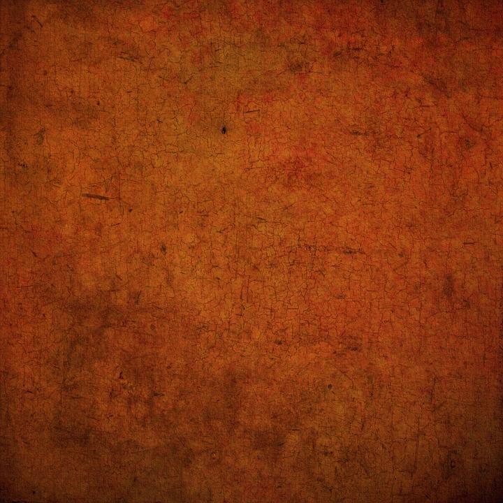 Brown, Rust, Paper, Background, Vintage, Retro, Square