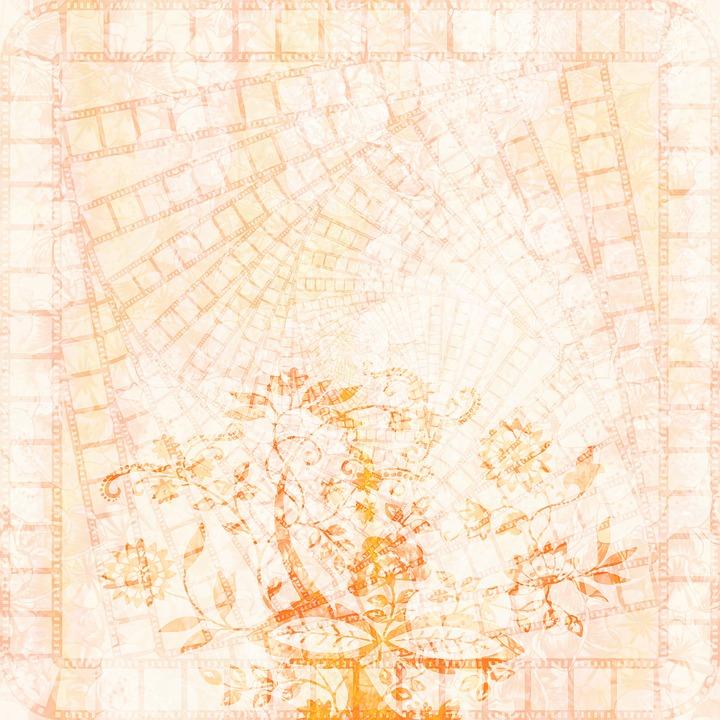 Background, Tree, Scrapbooking, Paper, Texture