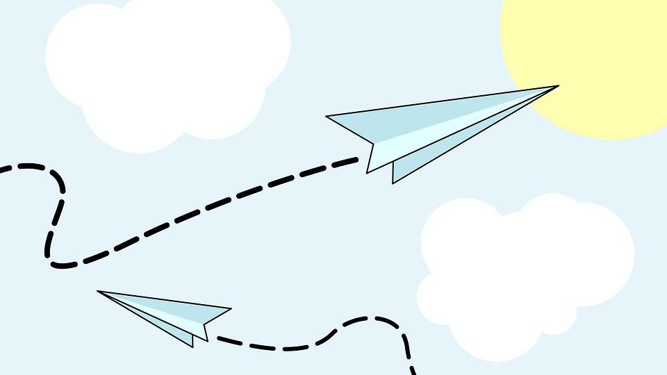 Paper, Aircraft, The Art Of Paper Folding, Art