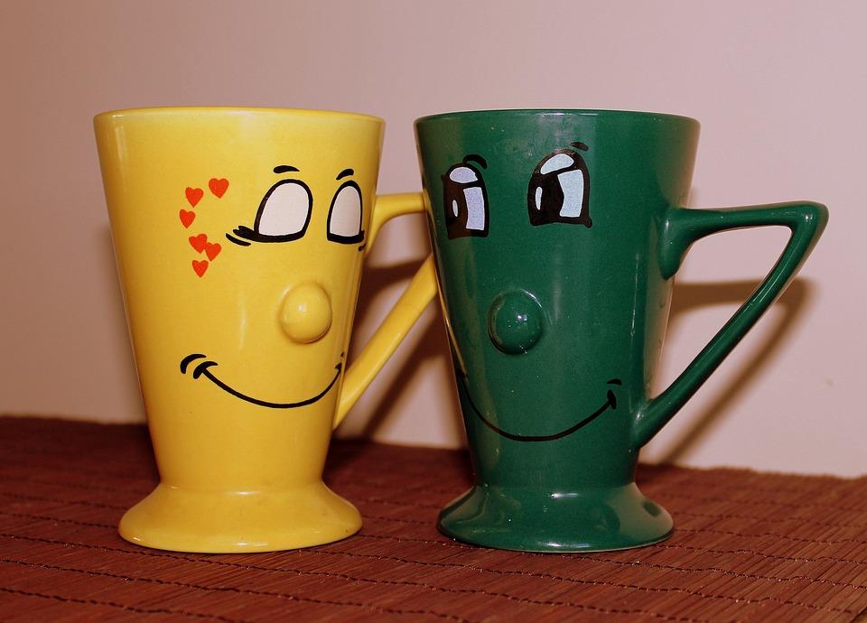Stakanchiks, Para, The Drink, Mug, Valentine's Day