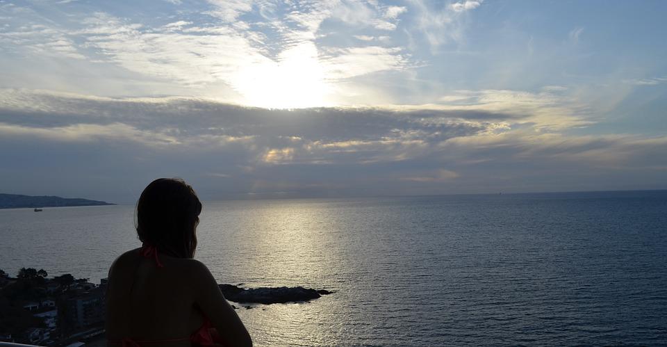 Sea, Sunshine, Relax, Sunny, Paradise, Nature, Travel