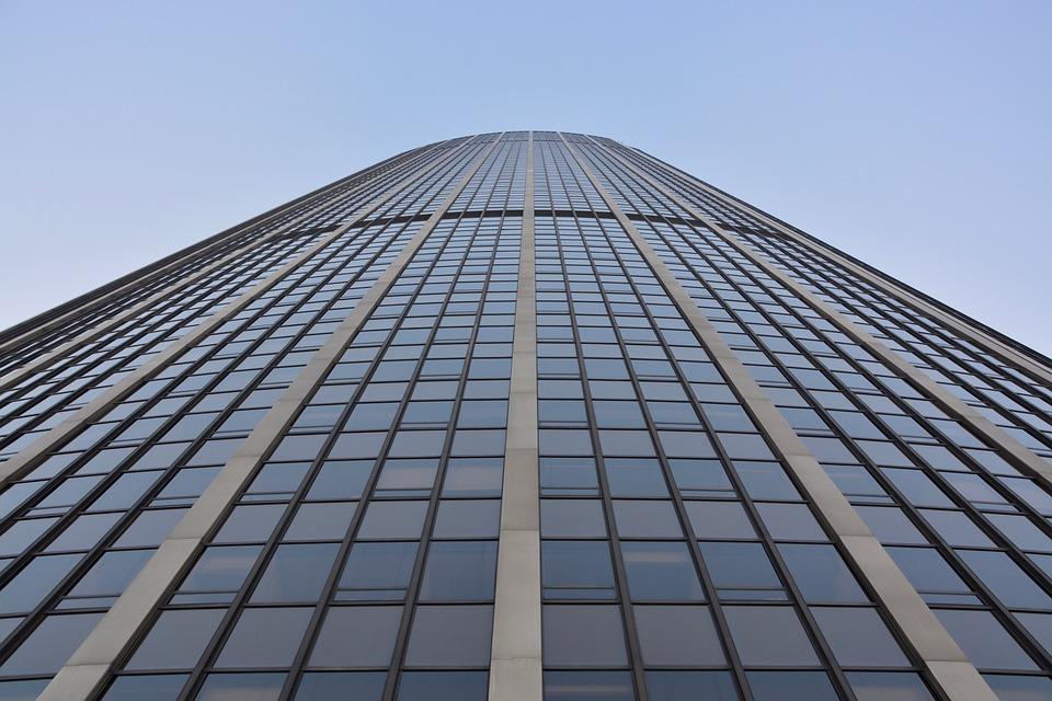 Montparnasse Tower, Paris, Capital France, Paris 15