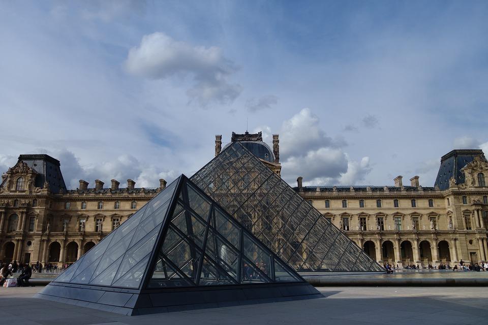 Paris, France, Travel, Europe, Tourists, Monument