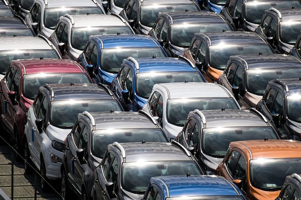 Autos, Autotransport, New Cars, Car Industry, Pkw, Park