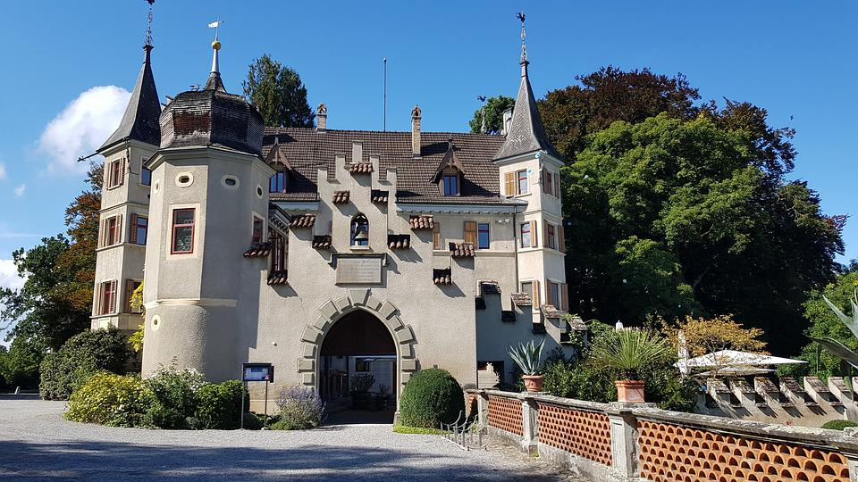 Restaurant, Castle, Park, Masonry, Wall, Museum, Royal