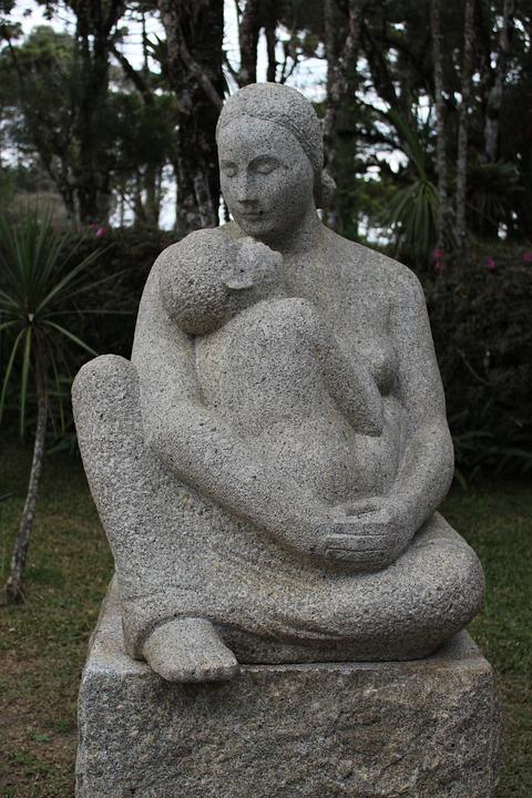 Sculpture, Sculture, Park