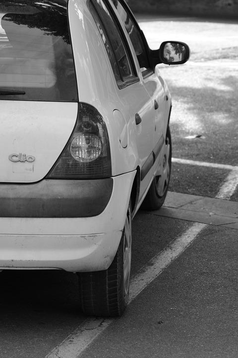 Car, Parking, Vehicle, Transport, Parking Space