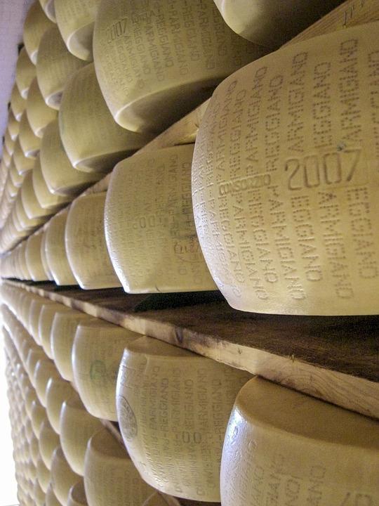Parmesan, Cheese, Stock, Italy, Food, Parmesan Cheese
