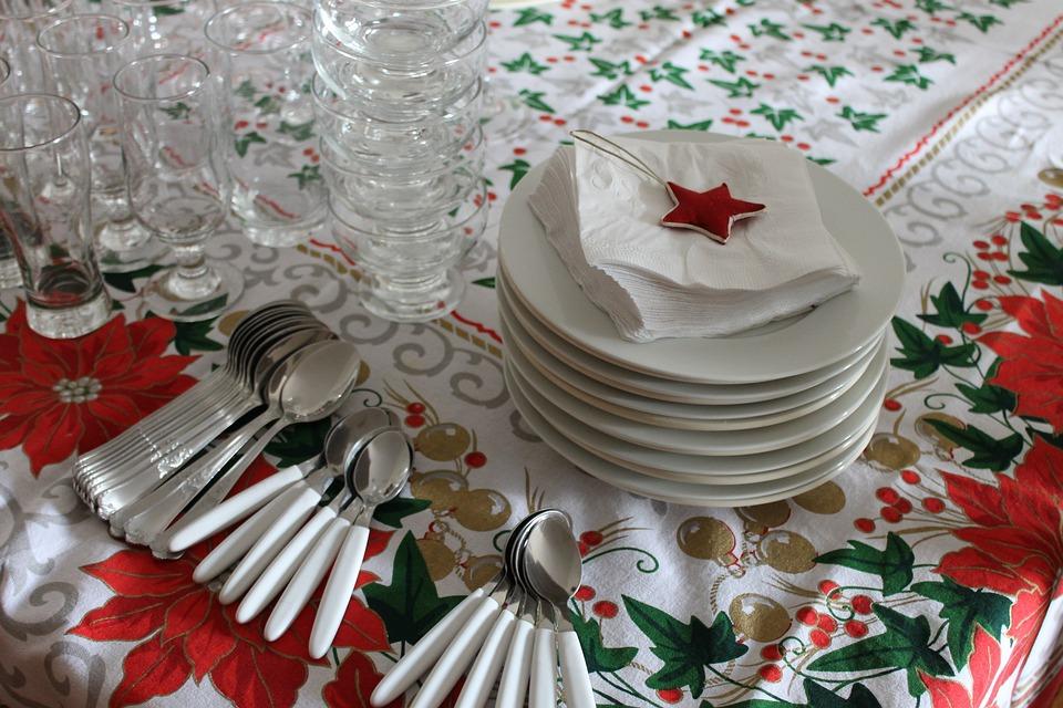 Christmas, December, Parties