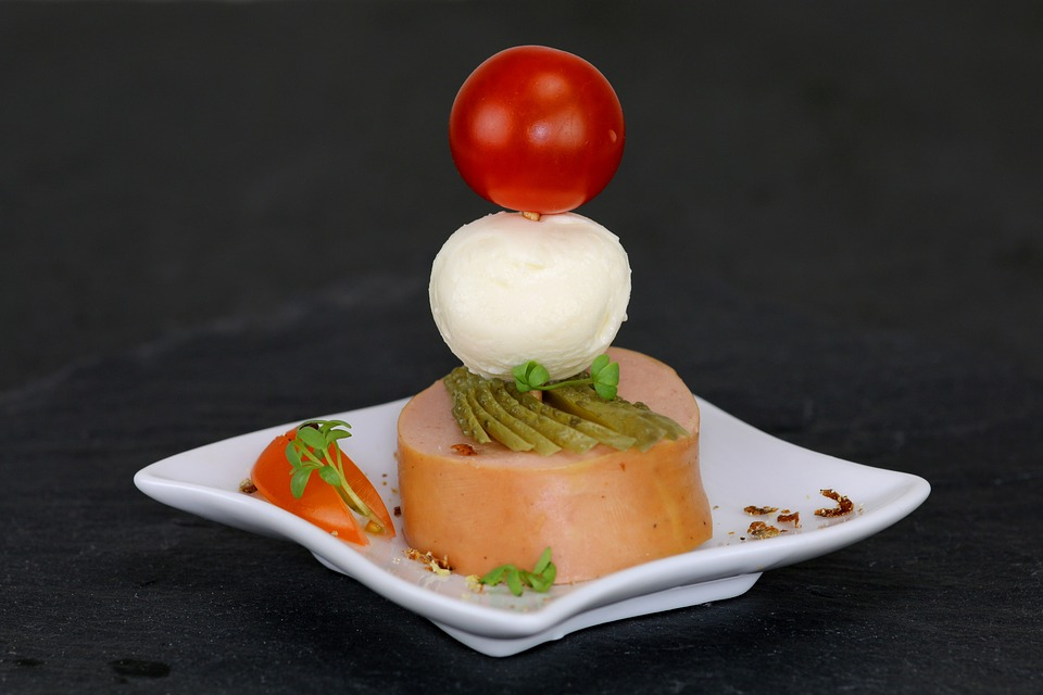 Finger Food, Eat, Delicious, Party, Starter, Mozzarella