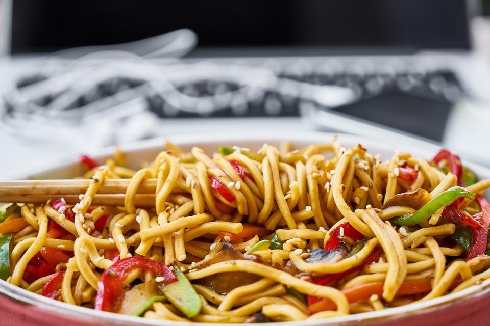 Noodle, Pasta, Nutrition, Noodles, Cook, Carbohydrates