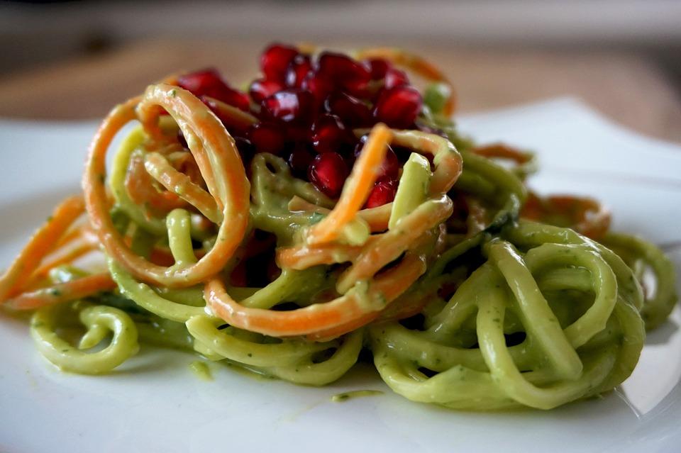 Food, Pasta, Noodle, Meal, Cuisine, Healthy, Dinner