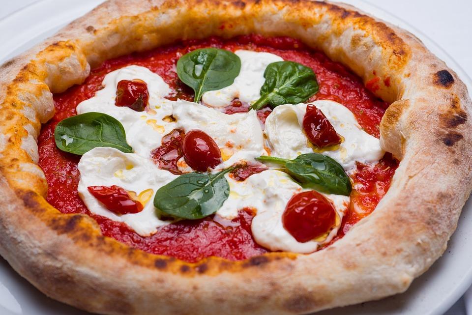 Pizza, Kitchen, Pizzeria, Food, Tomato, Pasta, Flour