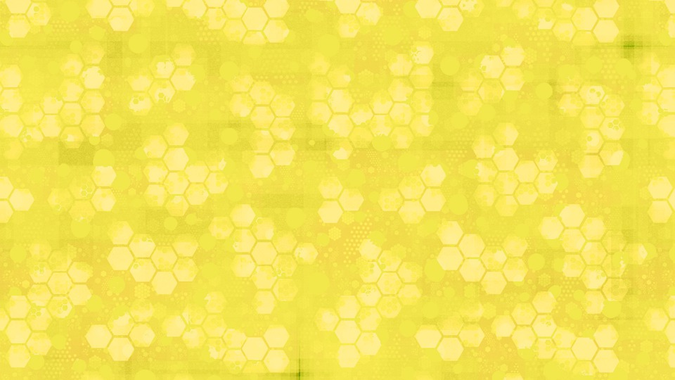Pattern, Patterns, Abstract, Pastel, Tones, Yellow