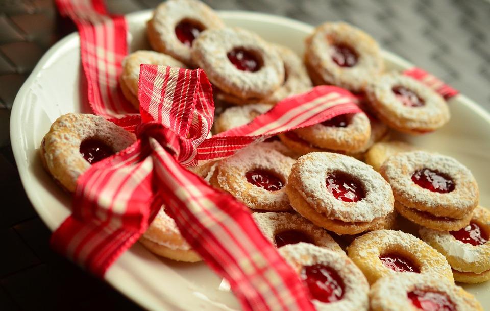Cookie, Christmas Cookies, Pastries, Christmas