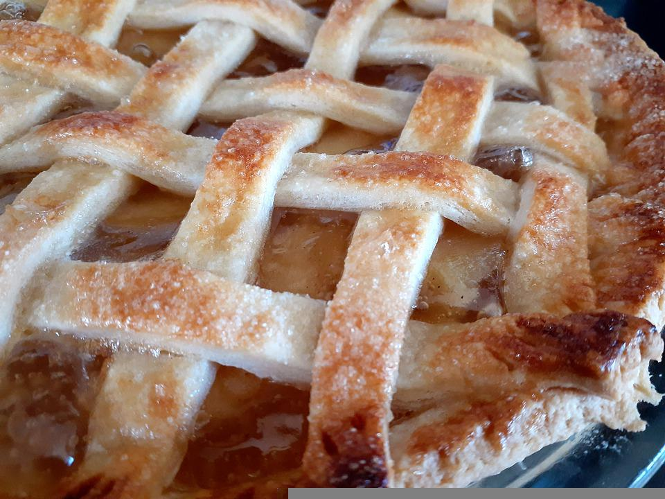 Pie, Dessert, Pastry, Crust, Bake, Sweet, Homemade, Eat
