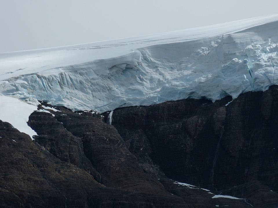 Chile, South America, Patagonia, Landscape, Glacier