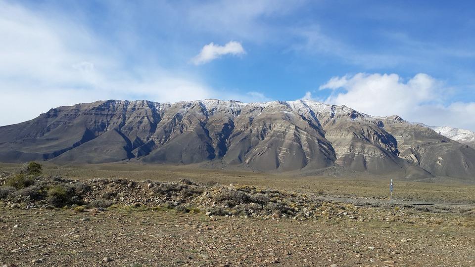 Mountain, Calafate, Nature, Patagonia, Vacation