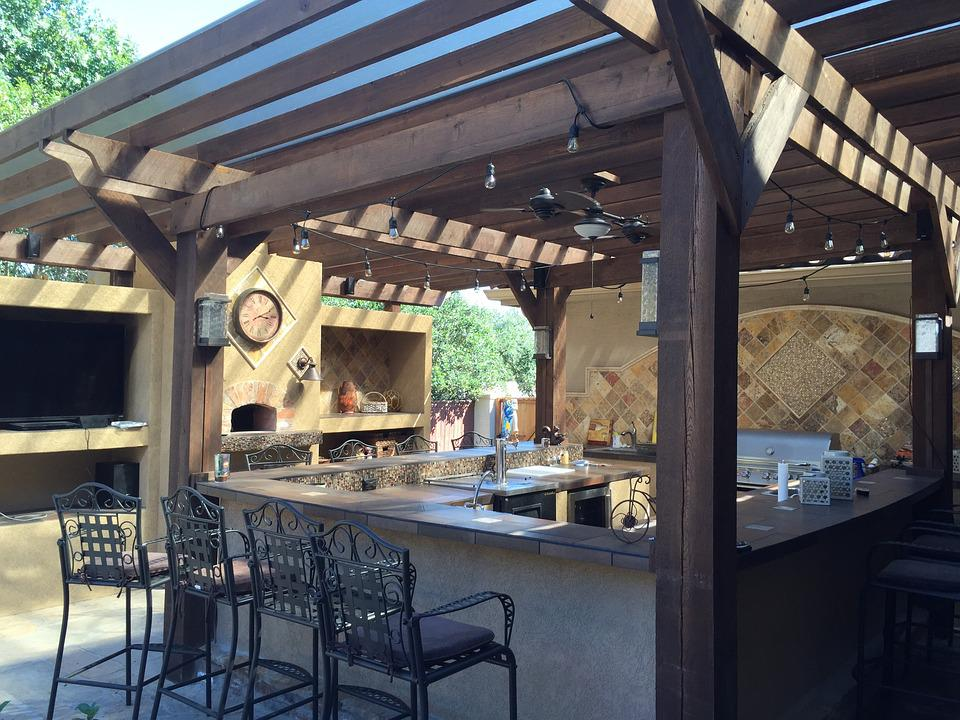 outdoor kitchen tile mosaic patio cover outdoor kitchen tile copper free photo cover copper kitchen tile max pixel