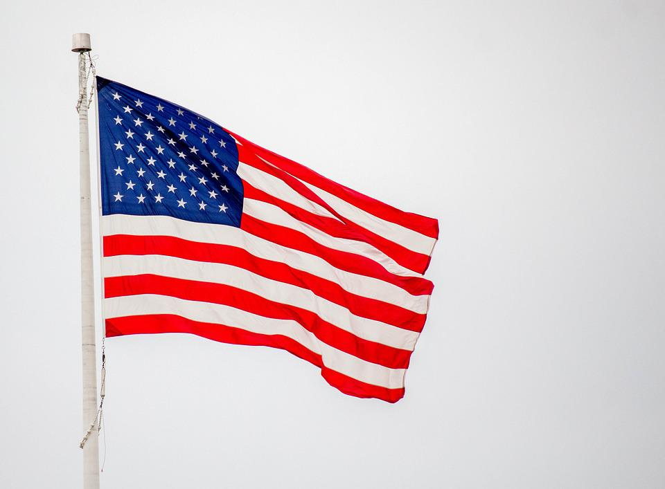 Flag, Country, Patriotism, Banner, Unity