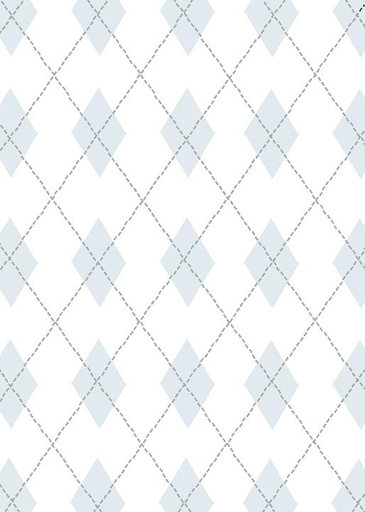 Argyle, Pattern, Diamond, Design, Geometric, Rhombus