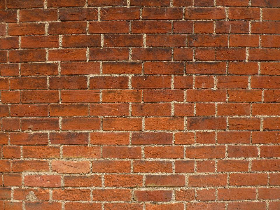 Bricks, Wall, Brick Wall, Brick Texture, Pattern