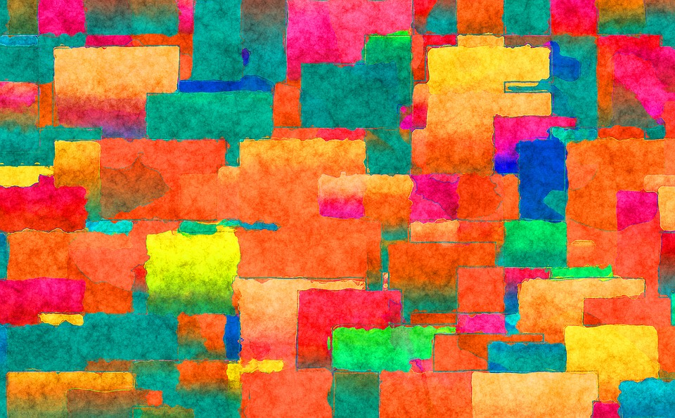 free photo pattern color texture mix background art colorful max pixel