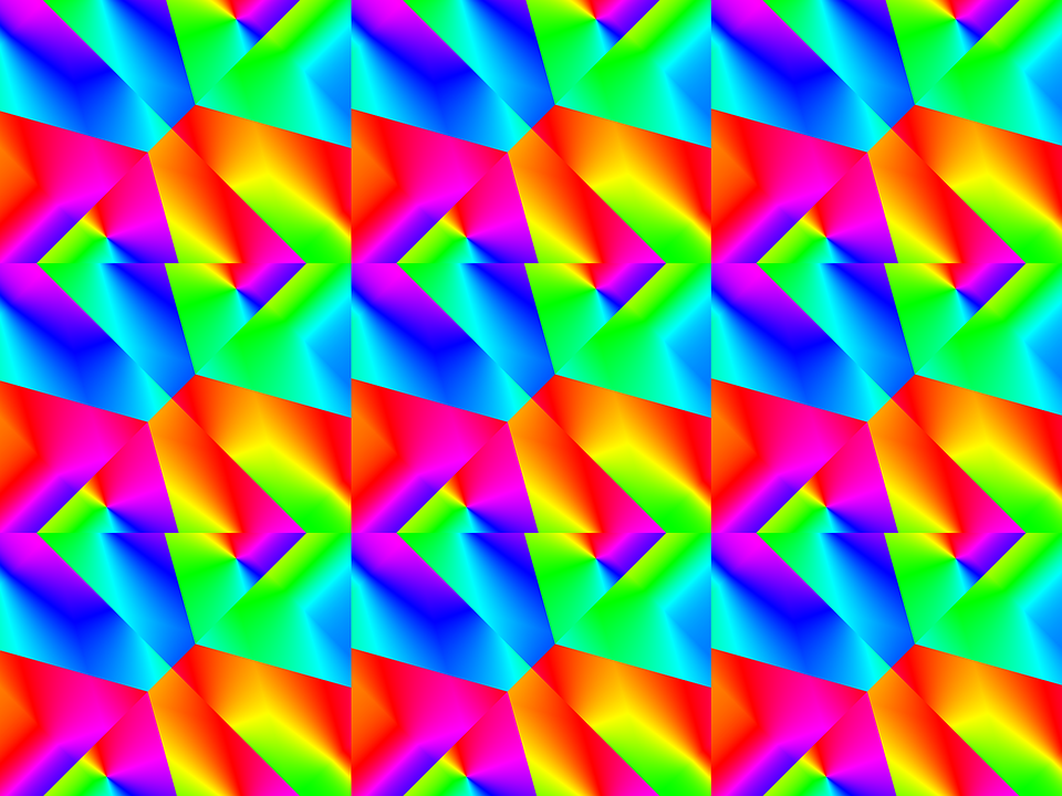 Tile, Pattern, Background, Colorful, Abstract