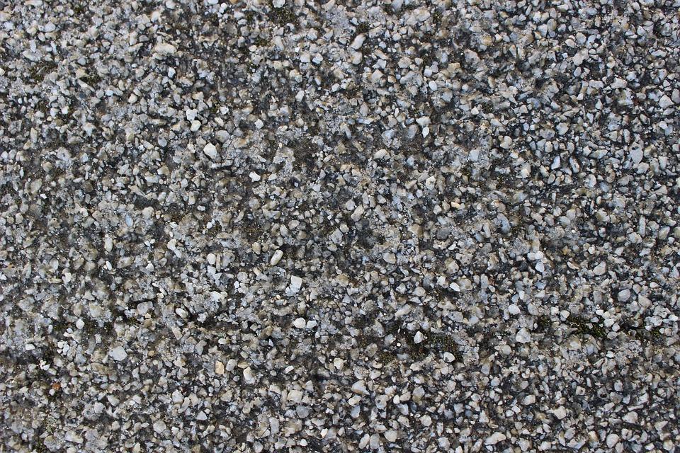 Pattern, Ground