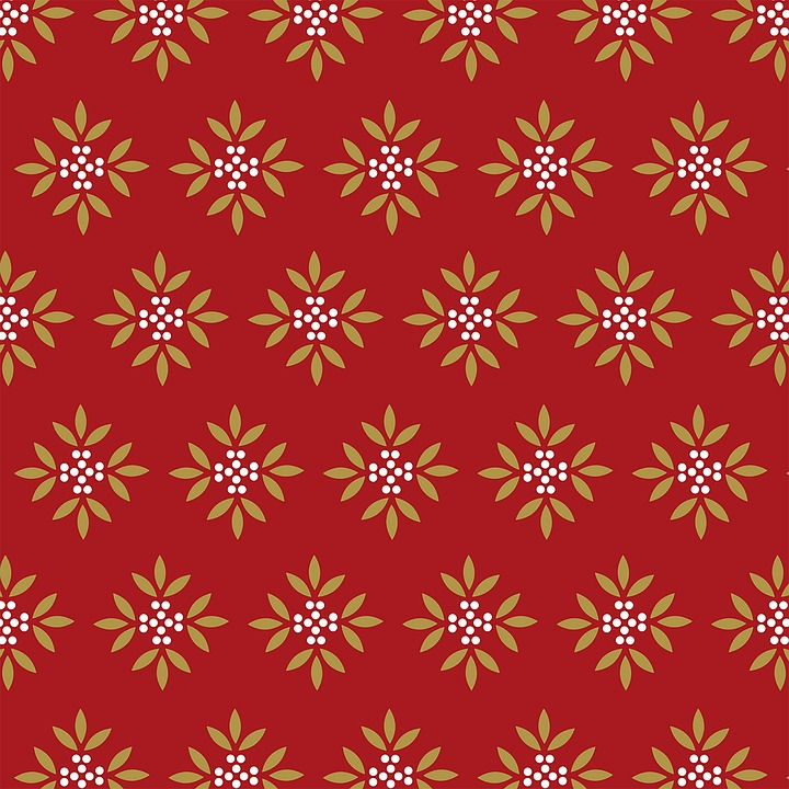Pattern, Background, Holiday, Christmas