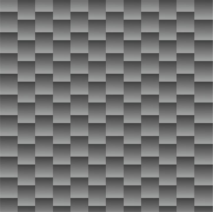 Pattern, Design, Square
