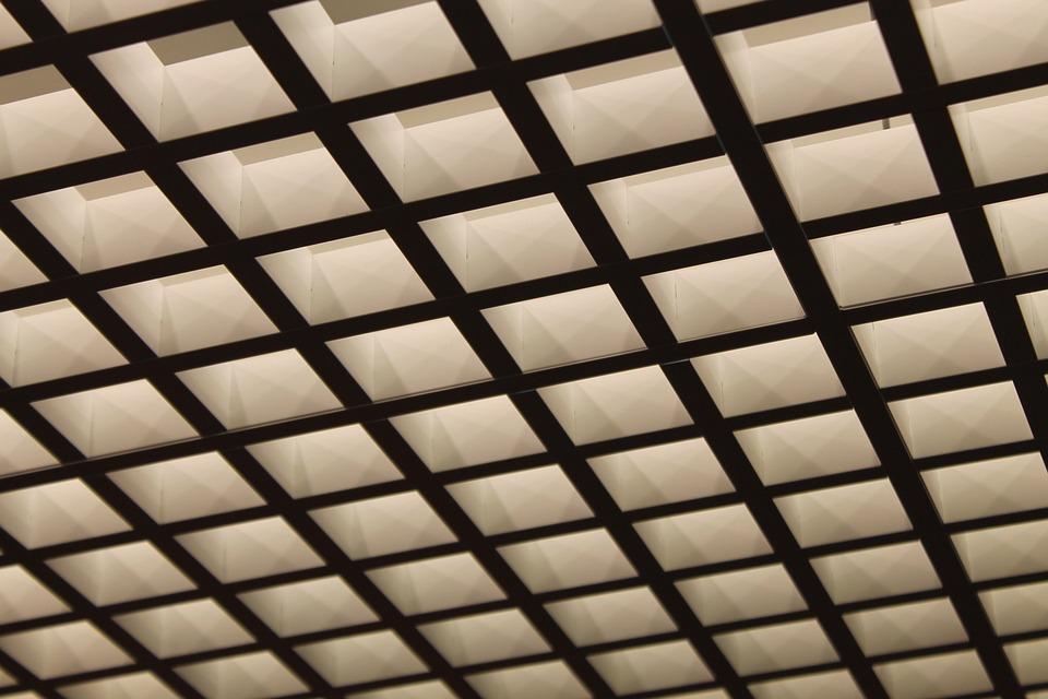 Blanket, Light, Square, Lighting, Black, Hell, Pattern