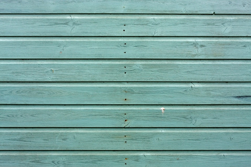 Wood, Texture, Background, Planks, Green, Pattern