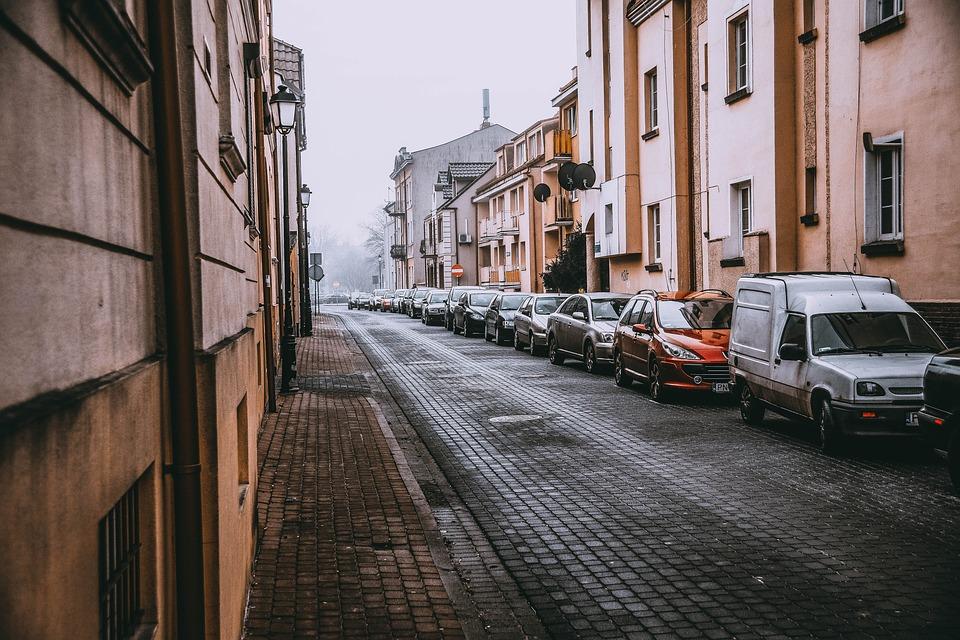 Way, Street, Architecture, City, Walkway, Pavement