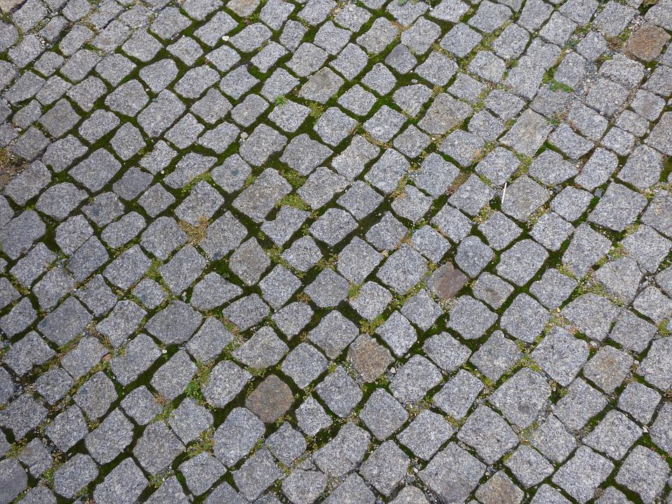 Pavement, Cube, Pavers, Texture, Walkway, Street