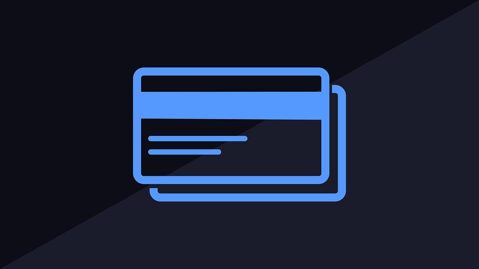 credit card number list