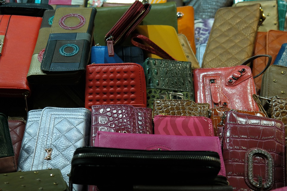 Purse, Purses, Wallet, Pay, Shopping, Money, Leather