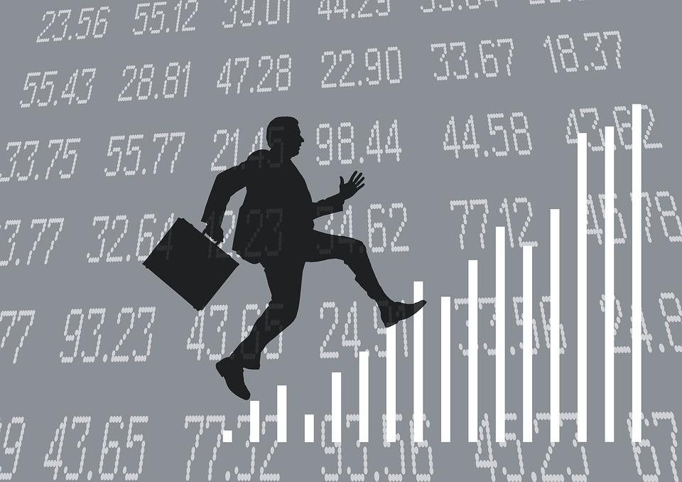 Entrepreneur, Stock Exchange, Pay, Career Ladder