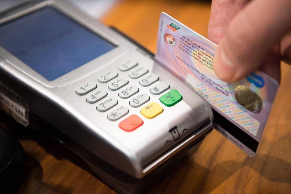 Credit, Credit Card, Finance, Credit Cards, Payment